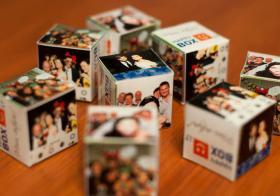 Фотокуб, автотаблички и другие специальные рамки