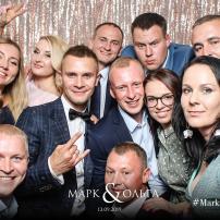 Свадьба Марк&Ольга