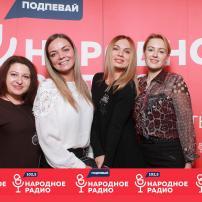 Концерт Владимира Преснякова вместе с народным радио
