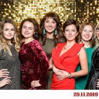 29.11.2019 - Minsk