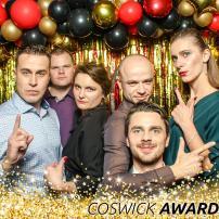 Coswick awards 2019