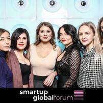 Smartup global forum
