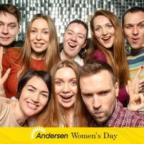 Andersen Women's Day