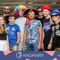 Knomary
