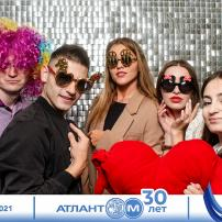 Атлант-М 30 лет