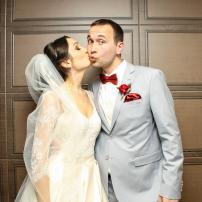 Свадьба Артёма и Вероники