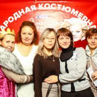 Концерт Ирины Круг вместе с народным радио
